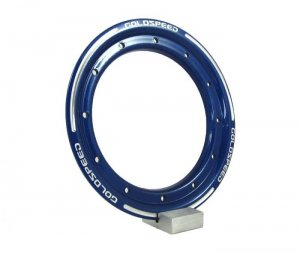 Beadlock goldspeed blue