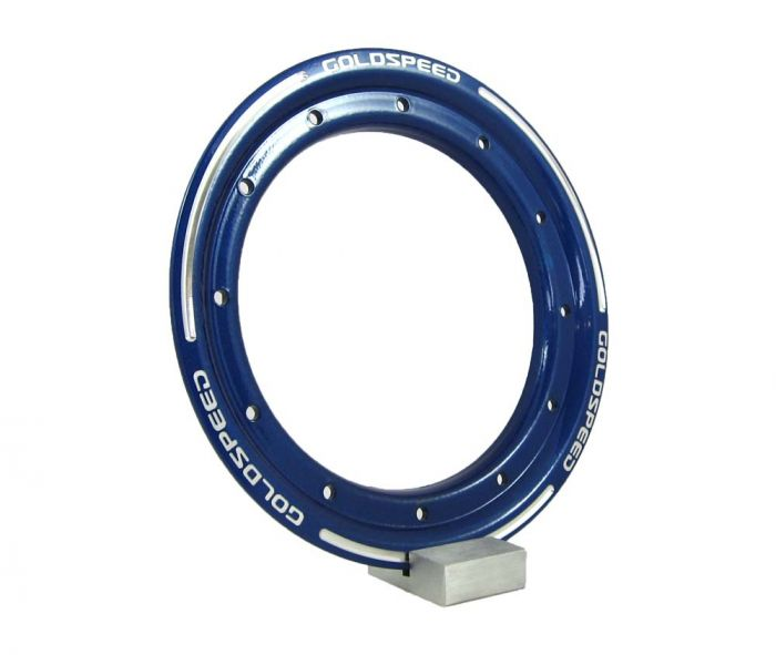 Beadlock goldspeed blue