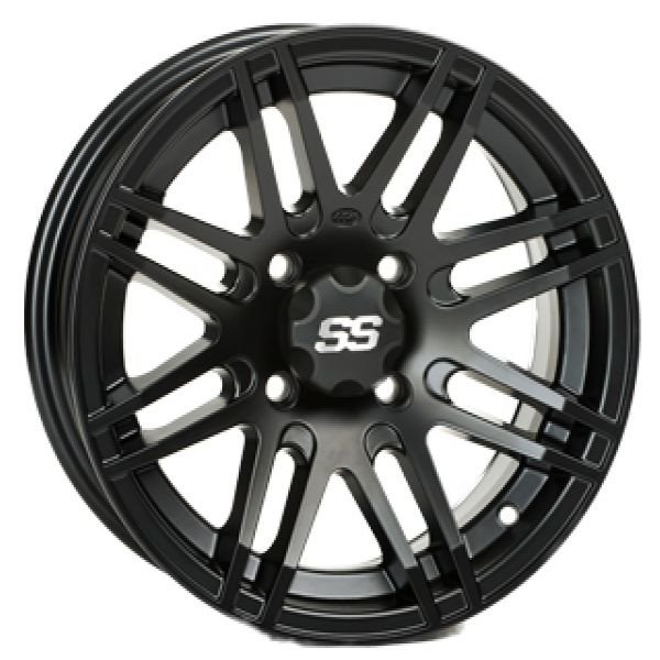 ITP Ss316 black