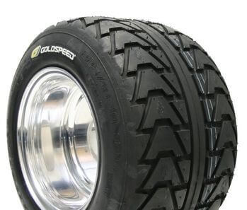 Goldspeed street devil 225/40-10