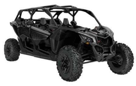 can-am can-am maverick x3 max