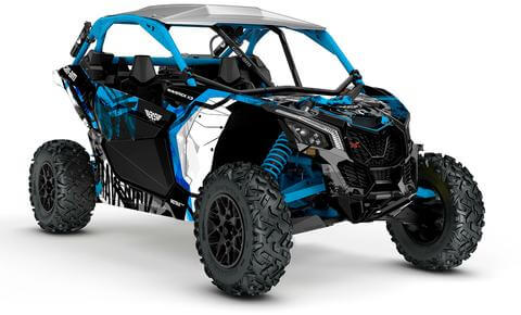 can-am maverick x3 1