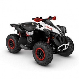 can-am outlander 850