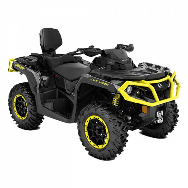 can-am outlander max 1000