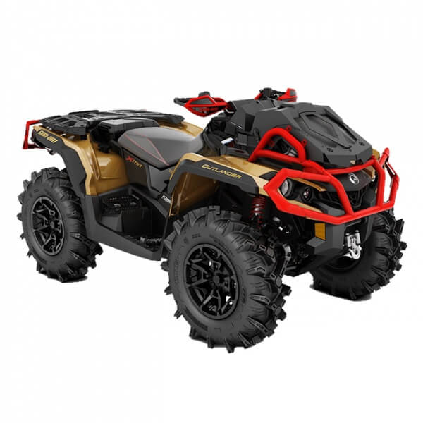 can-am outlander x 1000r