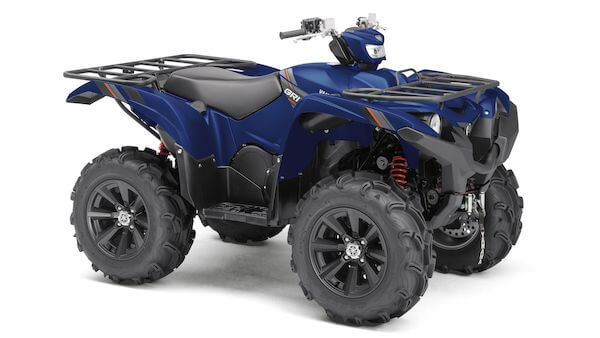 yamaha grizzly 700 utillitie