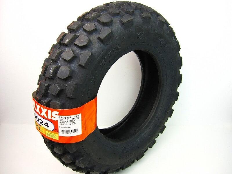 Maxxis M-6024 130/90-10